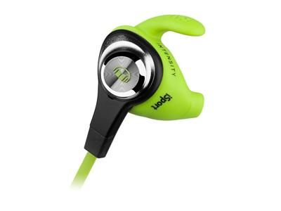 Monster iSport Intensity Green