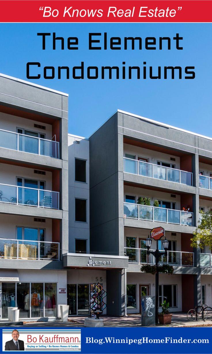 Condominiums in the heart of Winnipeg | West-Broadway and Wolseley area condos in Winnipeg | #CondoLiving #Condos #CondoLife #Winnipeg #RealEstate