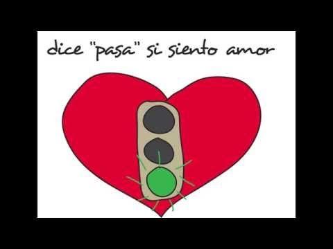 ▶ Canción infantil el semáforo del corazón trabajamos las habilidades sociales - YouTube
