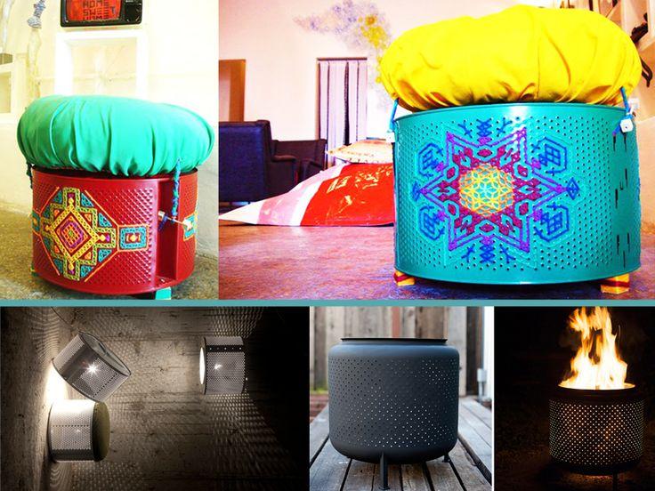 les 25 meilleures id es de la cat gorie tambour machine laver sur pinterest tambour de. Black Bedroom Furniture Sets. Home Design Ideas