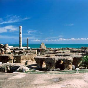 Carthage/Tunis