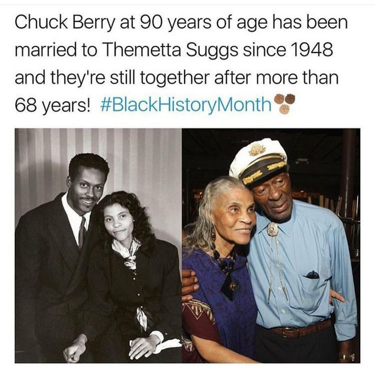 Beautiful Black Couples