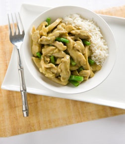 BEEF STROGANOFF ... Mmmmm perfect for Busy Families on a Cold Winter's Night ... 4 Ingredients KIDS www.4ingredients.com.au