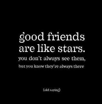 Your Friends are always there in your heart! <3