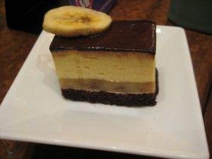 Recette pour diabétiques: Mousse au chocolat banane