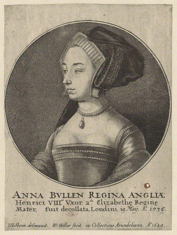 Anne Boleyn Essay Examples