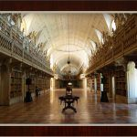 The Palace of Mafra - International Surrealism Now / Cancelled