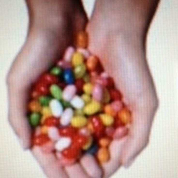 Homemade Jelly Beans | Foodies | Pinterest