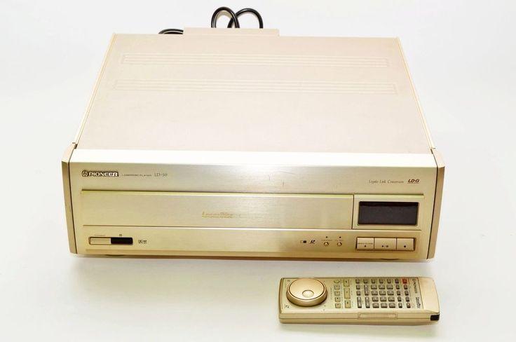 US $698.00 in Consumer Electronics, Vintage Electronics, Vintage Audio & Video