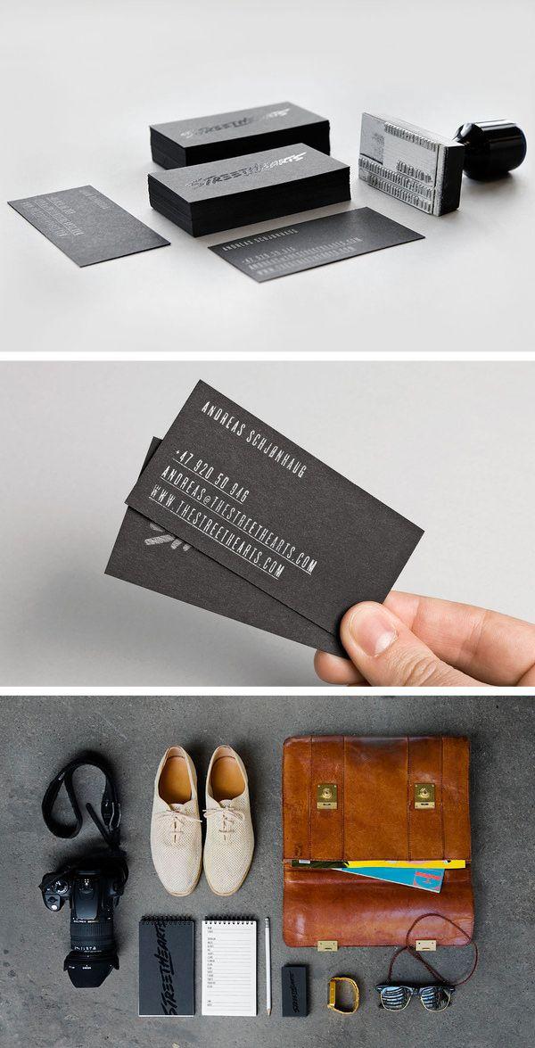 6 super easy ways to create handmade diy business cards
