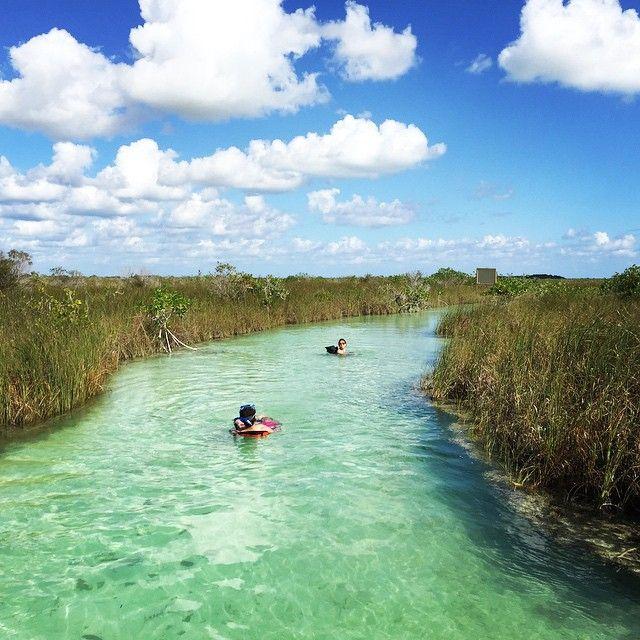 Sian Kaan Quintana Roo  - Disfrútala en Grupo viajando por Transpais Turismo #RentaUnAutobus y #ViveViajando