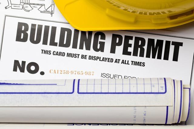 Do You Know When Your Remodel Requires a Building Permit?