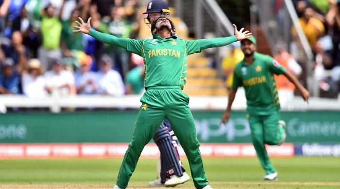 Hasan Ali named in ESPNcricinfo?s ODI T20 teams of 2017