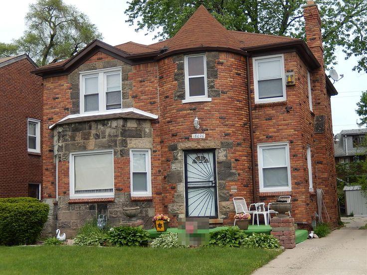 18020 Kentucky St, Detroit, MI 48221, Wayne County