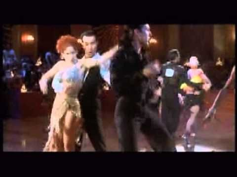 Dance with me. Samba, cha-cha-cha, pasodoble. - YouTube
