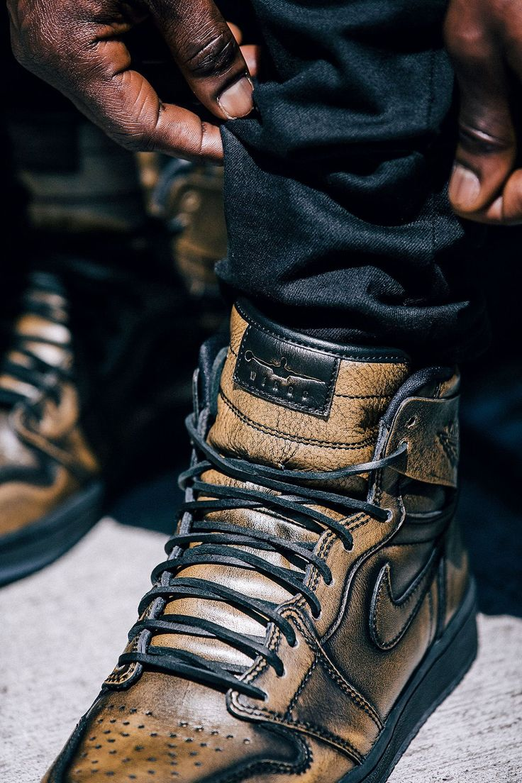 Air Jordan 1 High Retro 'Wings' (Detailed Pics & Release Info) - EU Kicks: Sneaker Magazine