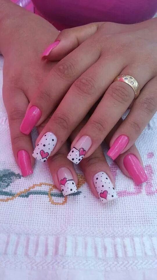 "From Facebook's "" I love manicures !!"" She is amazing!"