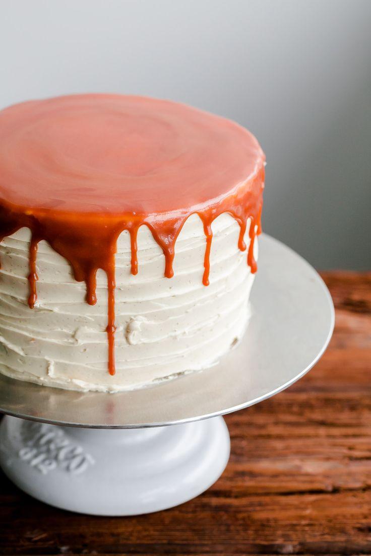 London Fog Cake With Earl Grey Buttercream Recipe Best