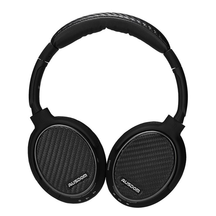 Factory wholesale headphones OEM cheap wireless headphones bluetooth headphones Built-in 500 ma batteries