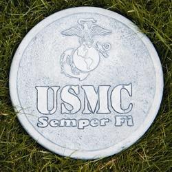 United States Marine Core stone