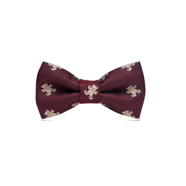 PRODUCTS :: KIDS :: BOYS :: Bow ties, ties and other accessories :: Mucha dziecięca marthu LITTLE TEDDY BEAR