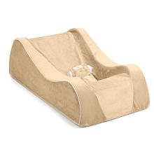Nap Nanny Chill Portable Recliner - Camel