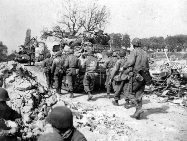 3rd Infantry Division