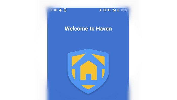Haven, super aplicația realizată de Edward Snowden, care îți poate fi extrem de utilă