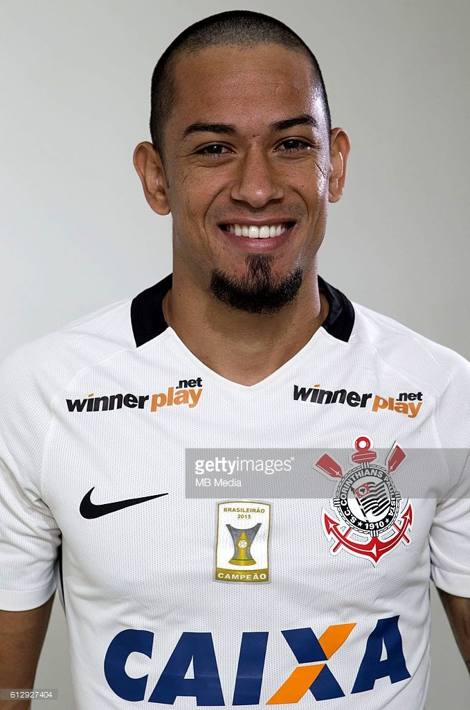 Brazilian Football League Serie A / - Lucca Borges De Brito ' Lucca '
