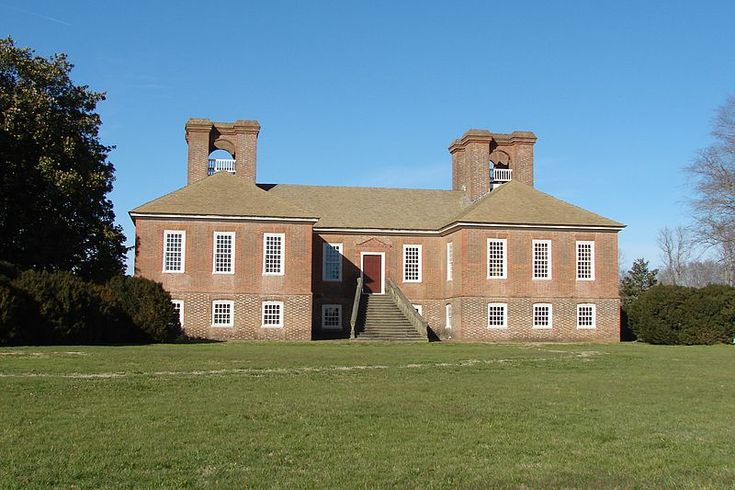 Stratford hall westmoreland county ancestral home of the for 11 westmoreland terrace