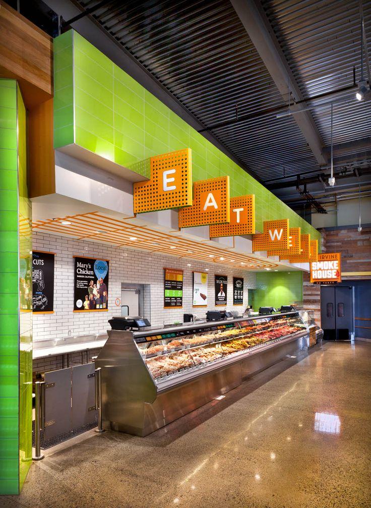 Whole Foods Market | Irvine - DL English Design | DL English Design