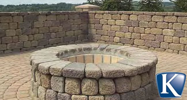 103 best images about Patio on Pinterest Fire pits