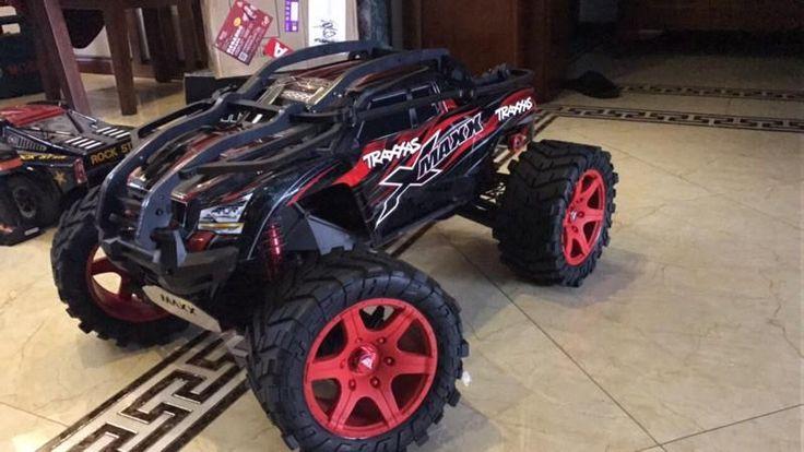 1/5 rc car MADMAX Racing tyre Wheels Waterproof & wear-resistant Widened Tire wheel nuts Monster truck Rim