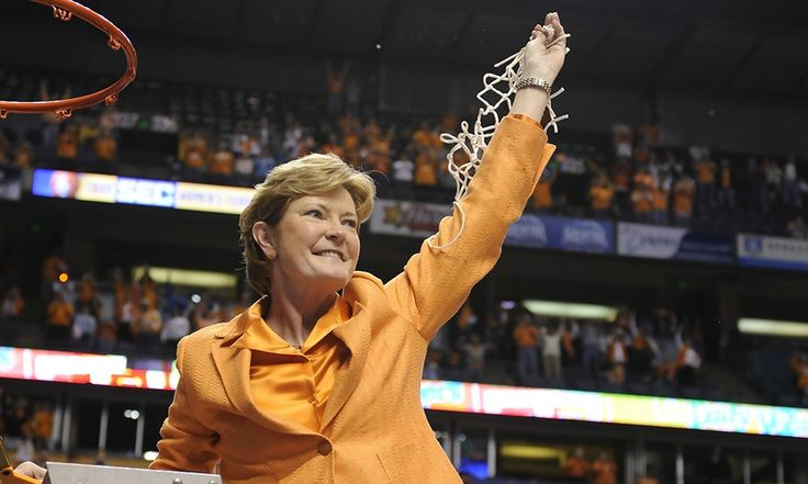 Lady Vols Pat Summit Remembered 1 year from her death, http://www.nashvillesportsnews.com/vols-basketball/lady-vols-pat-summit-remembered/
