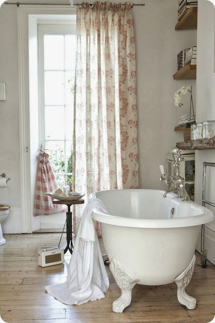10 Images About Elegant Bathrooms On Pinterest Shabby