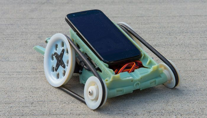Qualcomm-micro-rover