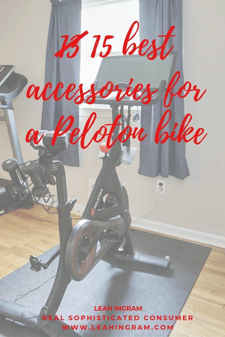 13 Best Peloton Accessories You Must Buy Workout Room Peloton