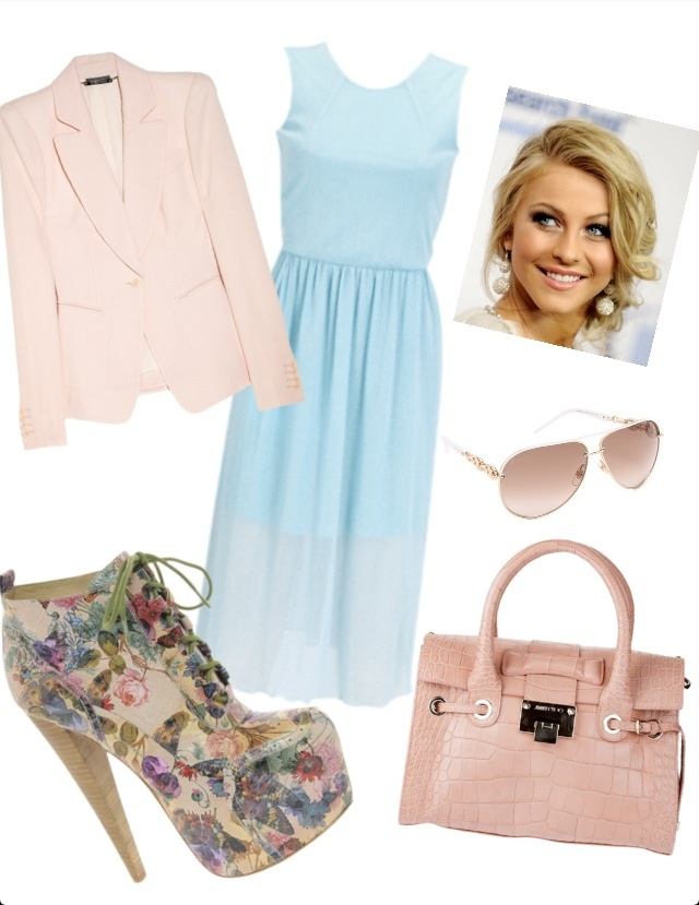 25 best ideas about sunday church outfits on pinterest for What color to wear on easter sunday