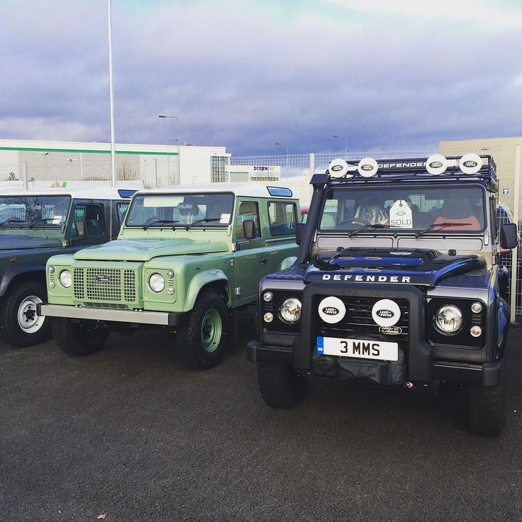 Land Rover Nj Dealers: 1000+ Ideas About Land Rover Dealers On Pinterest