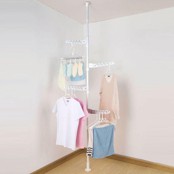 つっぱり室内物干し(YB-2021A)   ニトリ公式通販 家具・インテリア ...
