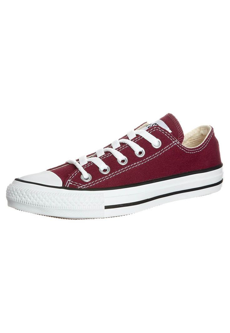Converse - CHUCK TAYLOR ALL STAR - Baskets basses - rouge