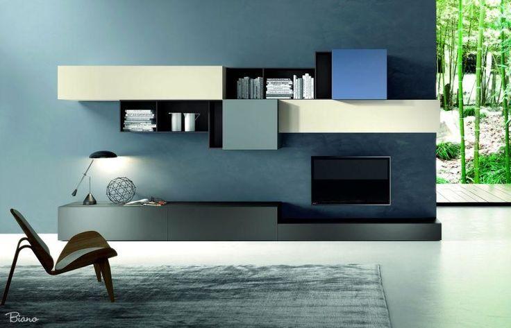 Biano | Obývací pokoje Orme