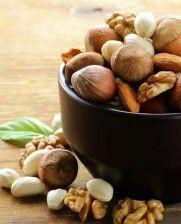 Verschil rauwe noten versus gebrande noten vs geroosterde noten & gebakken noten