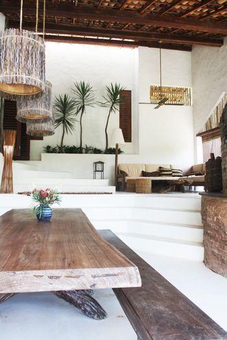 Casa Tiba, Trancoso
