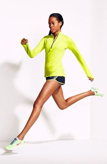 Spring Nike Running Clothes - We have the new lines | Fitness apparel | Workout Clothes http://www.FitnessApparelExpress.com