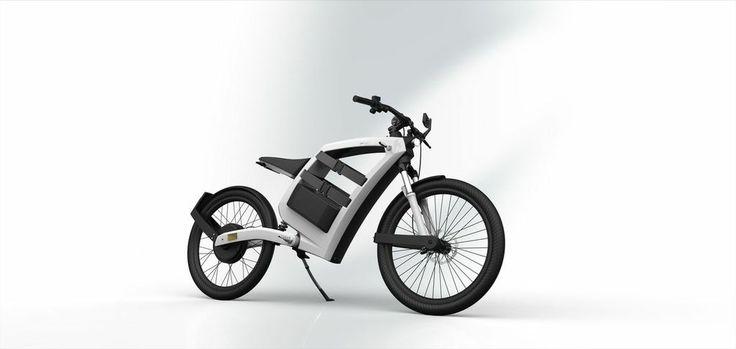 FEDDZ - Elektro-Kleinkraftrad | FEDDZ