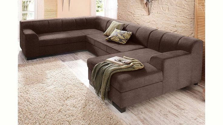 8 best wohnlandschaft images on pinterest sofa couches. Black Bedroom Furniture Sets. Home Design Ideas