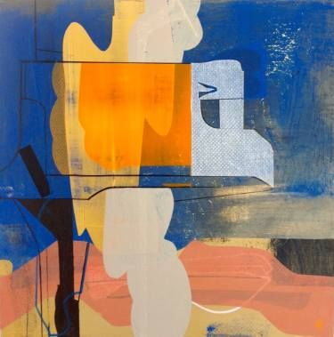 Jim Harris: Untitled. #abstract