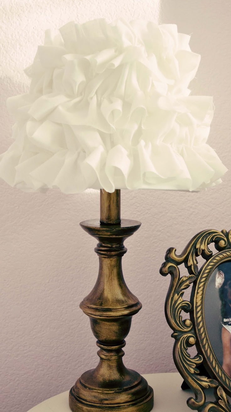 Transform your lampshade!