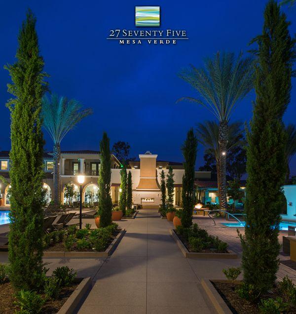 Apartments In Costa Mesa: Luxury Apartments Costa Mesa